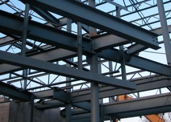 Строительство, Металлоконструкции, Бетонные работы