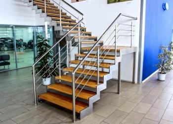 Лестницы, ступени, балерины