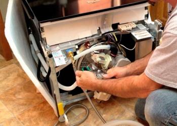 Ремонт посудомоечных машин в Красноярске