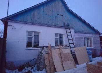 Дом 88 м2 в хорошем состоянии