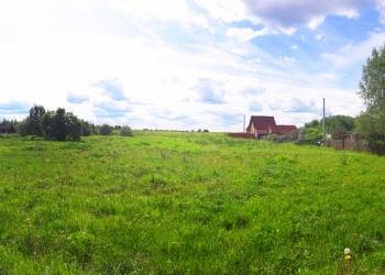 Продам земельный участок в Борском районе