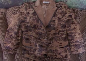 Пиджак женский  ( Уа Di )