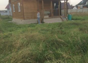 Купить земельный участок с дачей