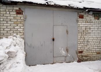 Продам гараж срочно!