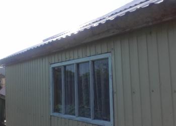 Дом кирпичный 50 м2 на Мочище