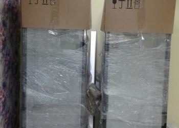 холодильные шкафы-витрины