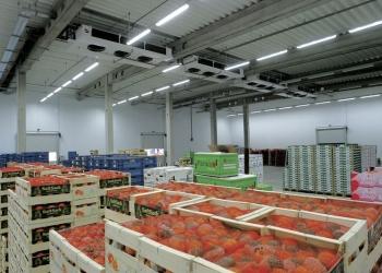 Холодильные склады под ваши размеры Б/У и Новые