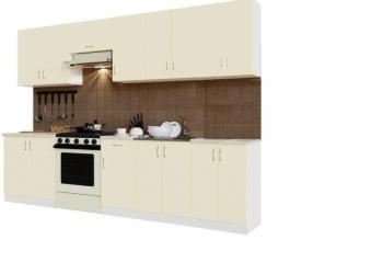 Кухня Санвут 3000 мм (ГК3000-5.6.2)
