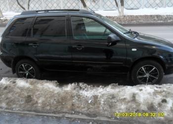 Продам автомобиль ВАЗ LADA Kalina, 2012