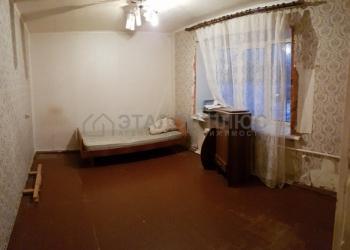 2-к квартира, 40 м2, 1/2 эт.