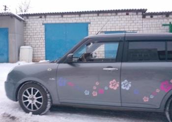2011г выпуска, Лифан смайли,двигатель 1.3,авто в прекрасном состоянии,два хозяин