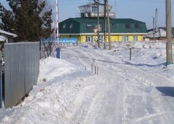 ИЖС земельный участок Кузнецова.