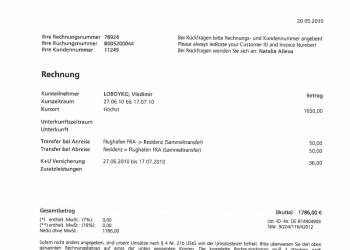 Немецкий язык: Курсы обучения в Германии и Австрии