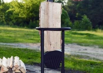 Дровокол для колки дров