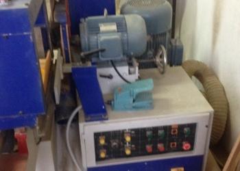 Шипорезный станок для сращивания MXB3515C