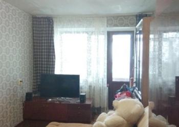 2-к квартира, 44 м2, 3/5 эт.