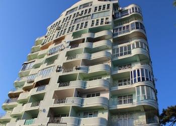 квартира 3-х комнатная 145 м кв