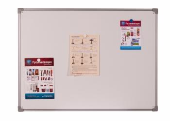 Магнитно-маркерные доски с доставкой в Коми по выгодным ценам