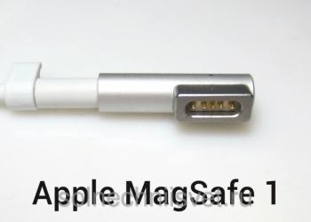 Ремкомплект для блока питания Apple MagSafe 1 L-образный