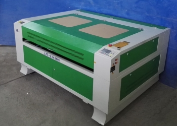 Лазерно-гравировальный станок 1400х1000 мм -100Вт