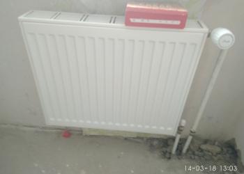 панельный радиатор prado
