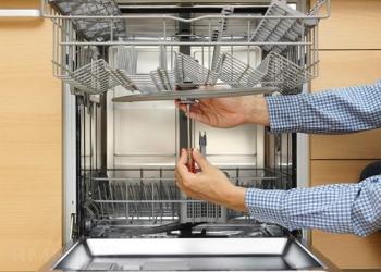 Ремонт посудомоечных машин. Сломалась посудомоечная машина?
