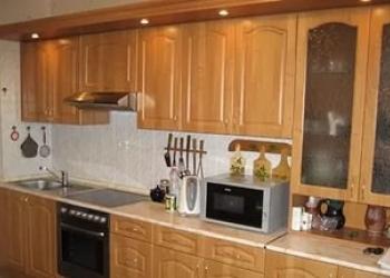 Установка кухонных Гарнитуров. Подключение быттехники