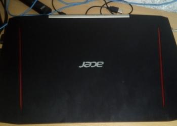 Acer Aspire VX15-591G-57XN (+SSD 250Gb)