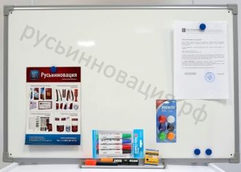 Магнитно-маркерные доски с доставкой в Марий Эл по выгодным ценам