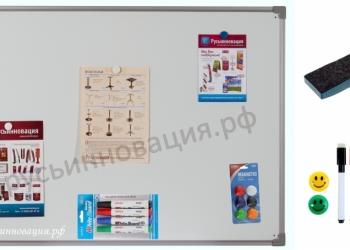 Магнитно-маркерные доски с доставкой в Мордовию по выгодным ценам