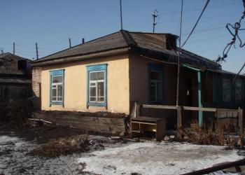 Дом ДВА дома на одном участке