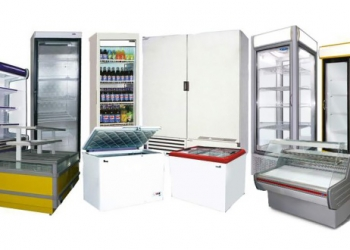 Квалифицированный ремонт холодильного оборудования промышленного типа