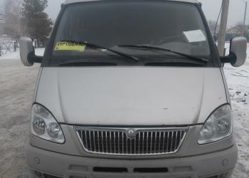 ГАЗ ГАЗель 2705, 2008