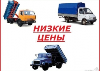 Заказ машины для вывоза мусора. Погрузка