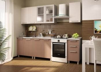 """Кухня """"Люкс""""-2 метра"""