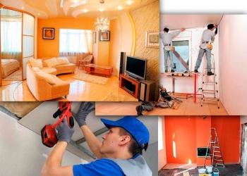 Малоэтажное строительство домов, отделка квартир в Пензе
