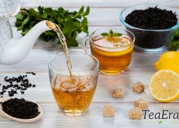 Качественный чай из Шри-Ланки мелким и крупным оптом