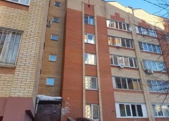 Продается 4 -х комнатная квартира в г. Подольск, ул. Подольская, д. 18.