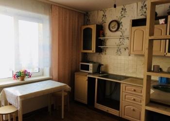 Сдам в аренду квартиру-студию 24 м2, 1/10 эт.
