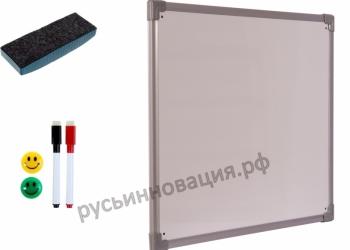 Магнитно-маркерные доски с поставкой в Псковскую область по выгодным ценам