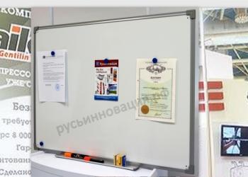 Магнитно-маркерные доски с доставкой в Рязанскую область по выгодным ценам