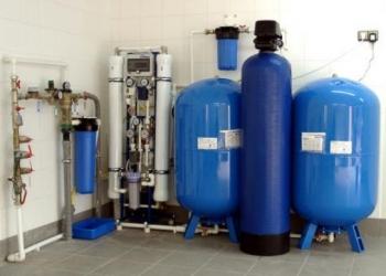 Центр Очистки Воды