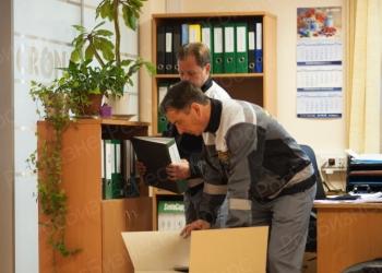 Офисные и квартирные переезды в Челябинске