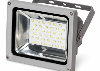 Прожекторы светодиодные, ASD