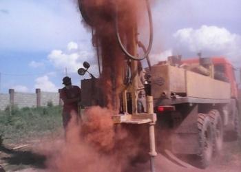 бурение скважин на воду, инженерные изыскания