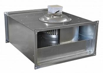 Вентилятор канальный ISvent VR 700-400/380 новый