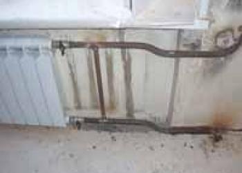 Одинцово - сварочные работы по отоплению и водопроводу