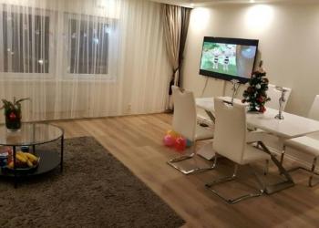 Ремонт и отделка квартир в Апрелевке