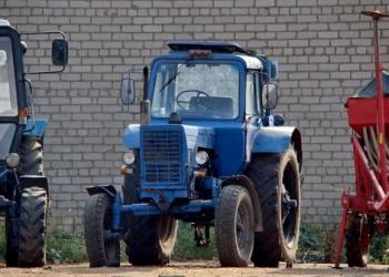 Требуются трактористы