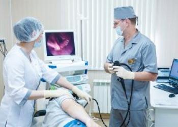 Эндоскопическое исследование в Алтуфьево